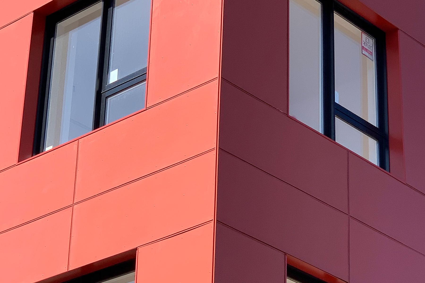 Moulure/Trim H001 multilogement/multi-dwelling units